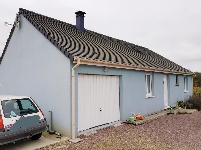 Vente maison / villa Honfleur 190000€ - Photo 1