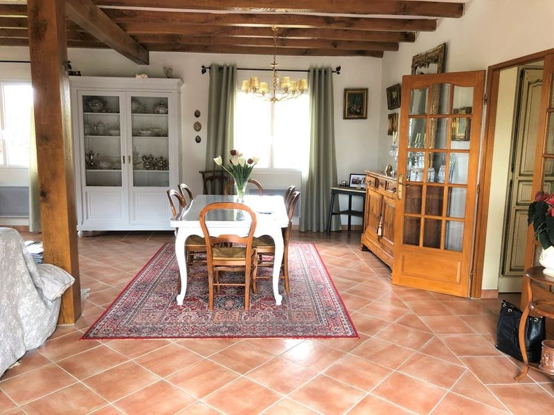 Vente maison / villa L'isle jourdain 390 000€ - Photo 2
