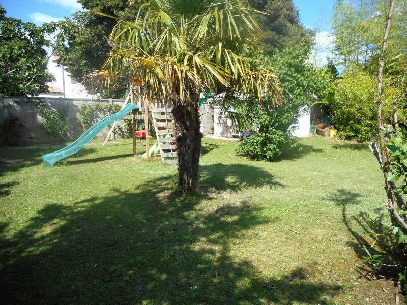 Sale house / villa St palais sur mer 499200€ - Picture 6