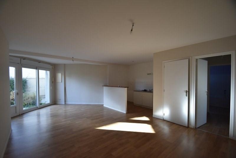 Verhuren  appartement Agneaux 484€ CC - Foto 1