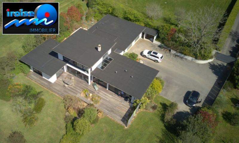 Deluxe sale house / villa Daoulas 669000€ - Picture 14