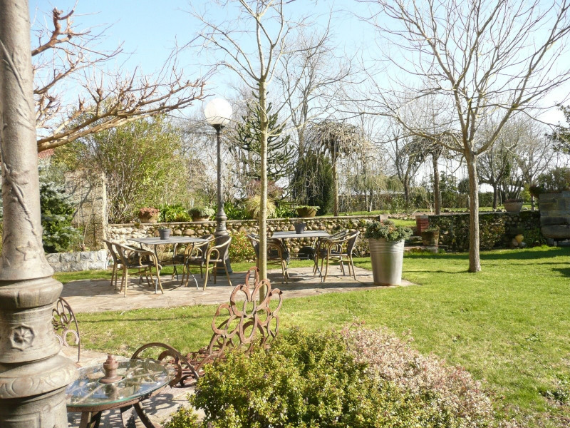 Sale house / villa Tarbes 546000€ - Picture 2