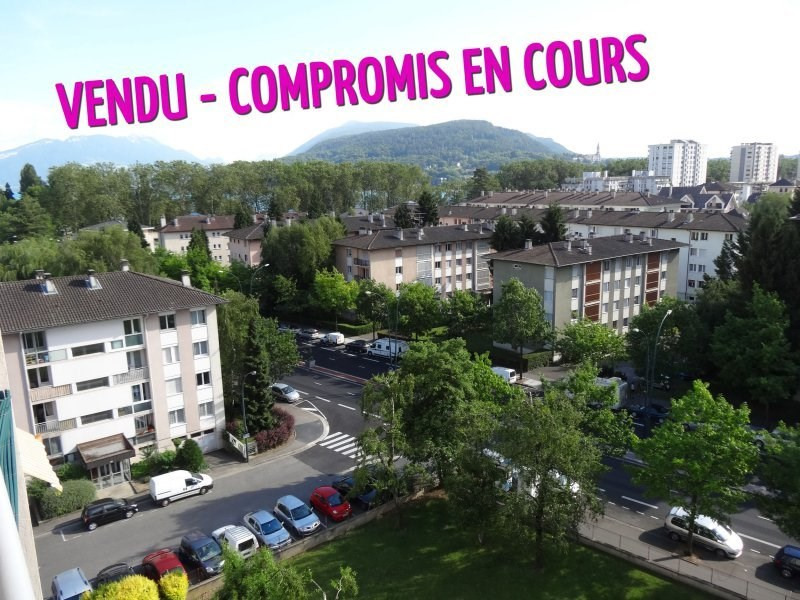 Vente appartement Annecy 238 500€ - Photo 1