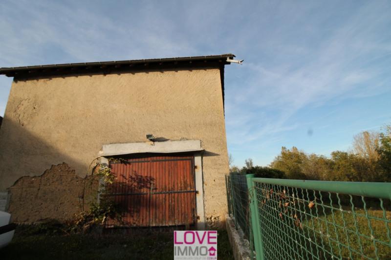 Vente maison / villa Les abrets 59000€ - Photo 4
