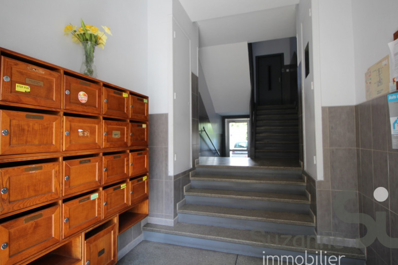 Sale apartment Grenoble 105000€ - Picture 9