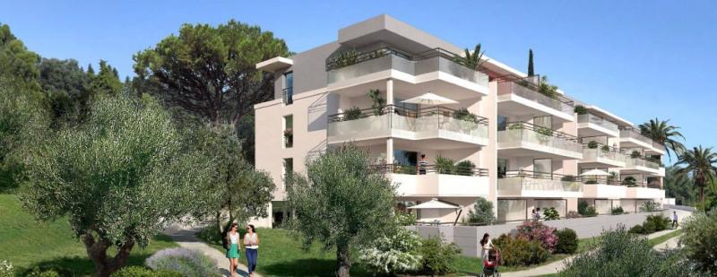 Location appartement Saint laurent du var 810€ CC - Photo 2