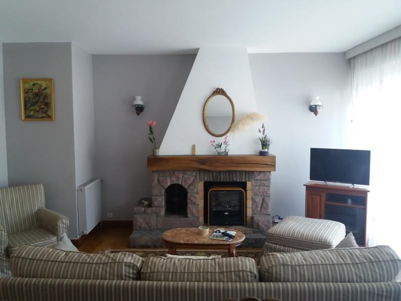 Vente appartement Hendaye 258000€ - Photo 1