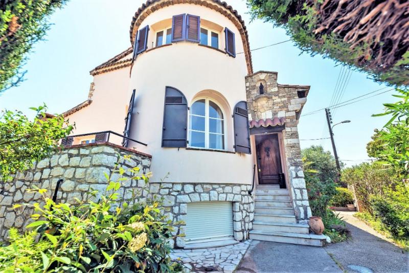Deluxe sale house / villa Saint laurent du var 884000€ - Picture 2