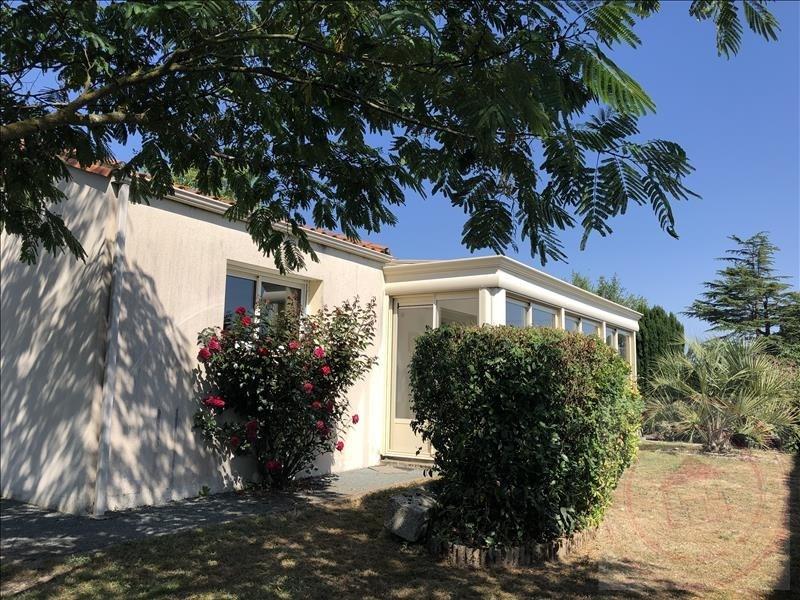 Vente maison / villa Aizenay 252000€ - Photo 1