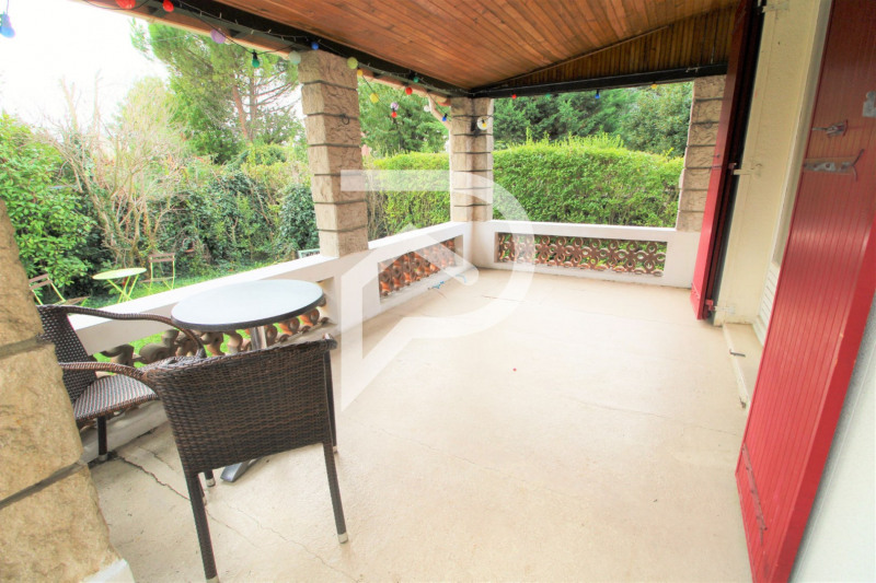 Vente maison / villa Eaubonne 397000€ - Photo 3