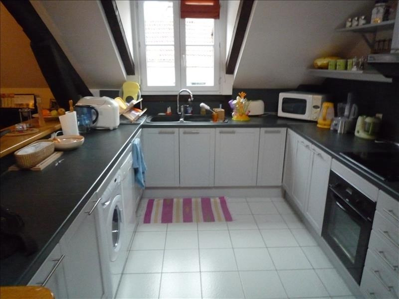 Rental apartment Garches 1 366€ CC - Picture 2