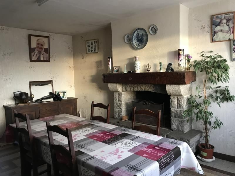 Sale house / villa Creances 147 750€ - Picture 7
