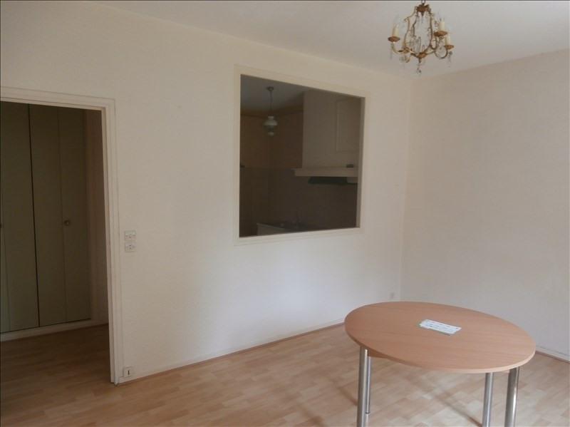 Rental apartment Secteur de mazamet 460€ CC - Picture 3