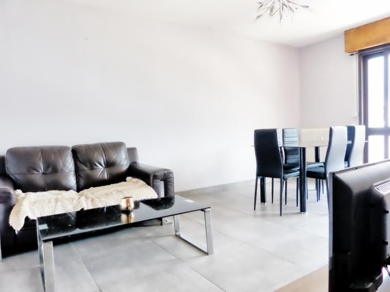 Vente appartement Cluses 107 000€ - Photo 3