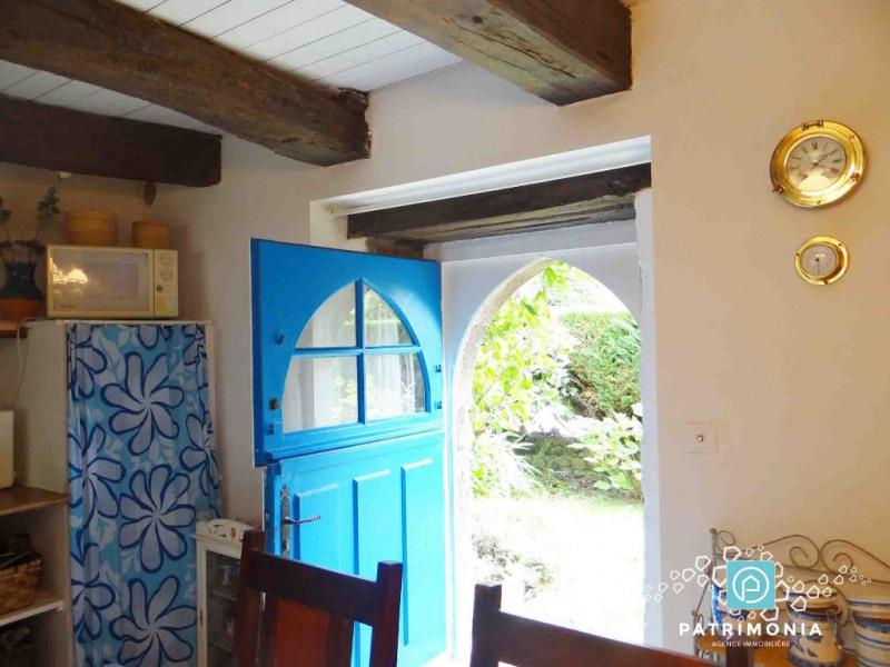 Vente maison / villa Guidel 478400€ - Photo 9