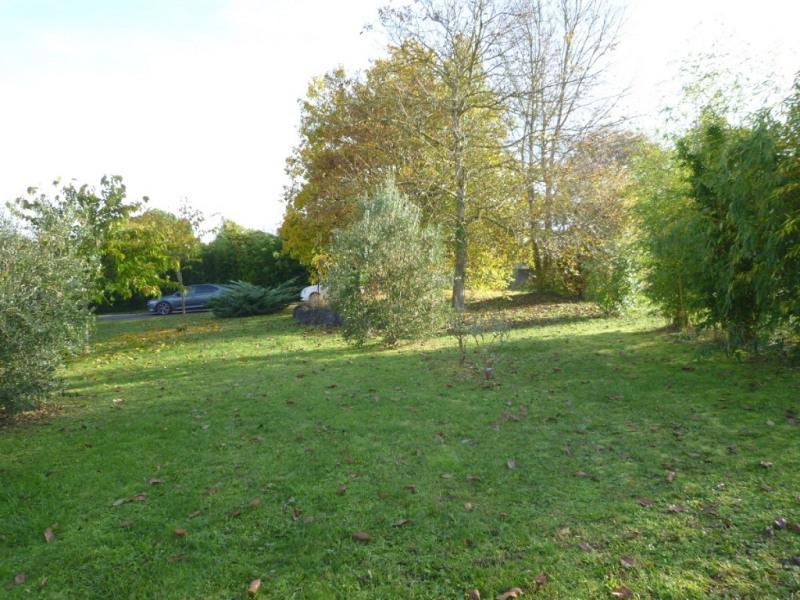 Sale house / villa Cherves richemont 325500€ - Picture 8