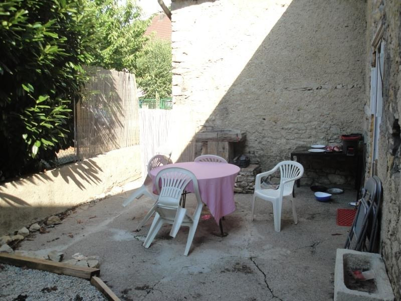 Vente maison / villa Allenjoie 195 000€ - Photo 8