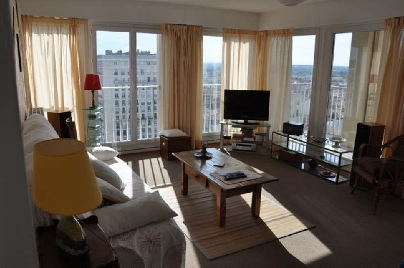 Sale apartment Nimes 110 000€ - Picture 1