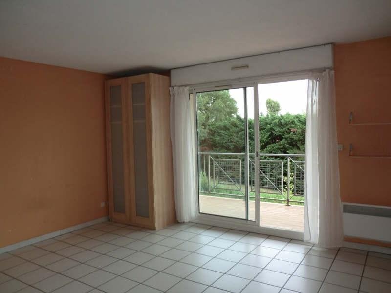 Rental apartment Toulouse 446€ CC - Picture 3