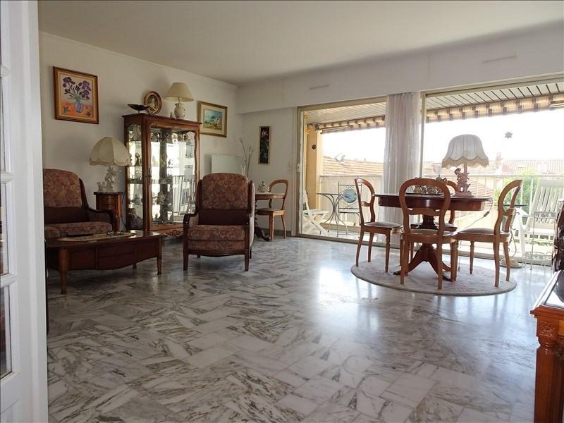 Vendita appartamento Hyères 282700€ - Fotografia 1
