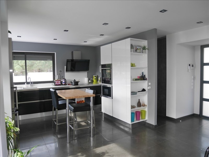 Deluxe sale house / villa Canet en roussillon 545000€ - Picture 5
