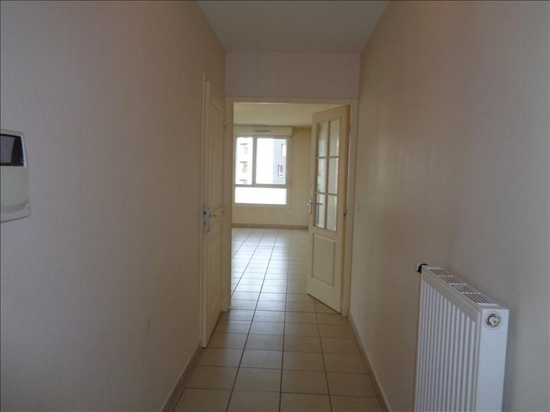 Vente appartement Grenoble 123000€ - Photo 7