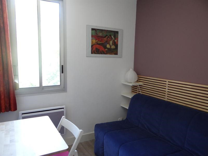 Vacation rental apartment Cavalaire sur mer 900€ - Picture 10