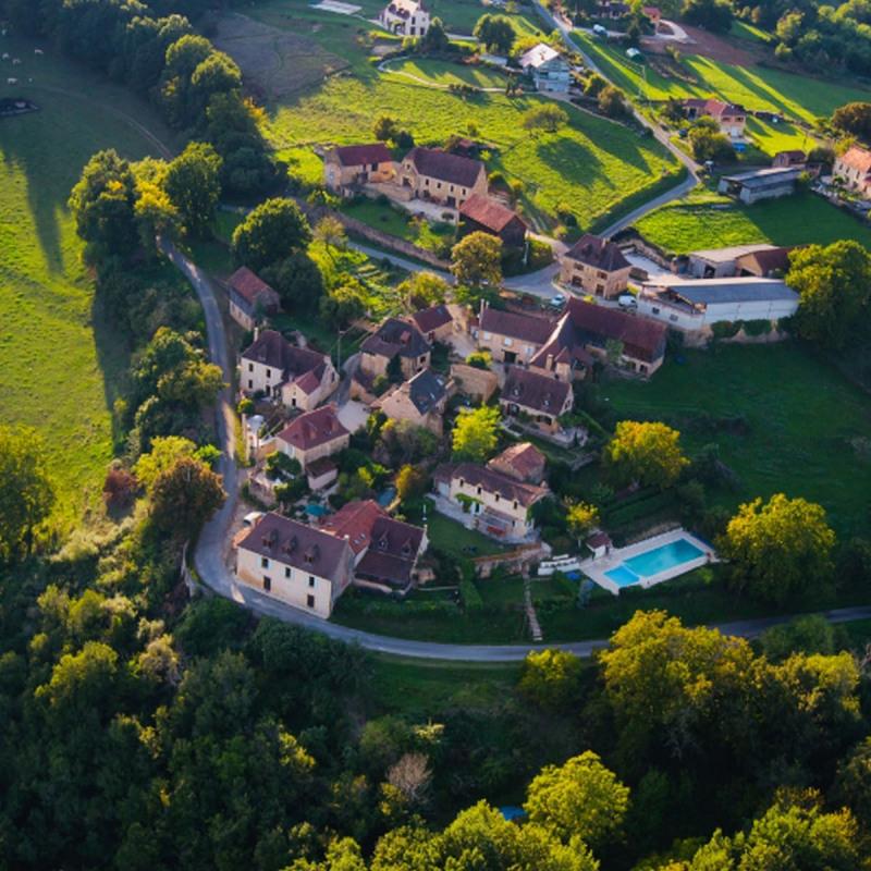 Vente de prestige maison / villa Mouzens 795000€ - Photo 5