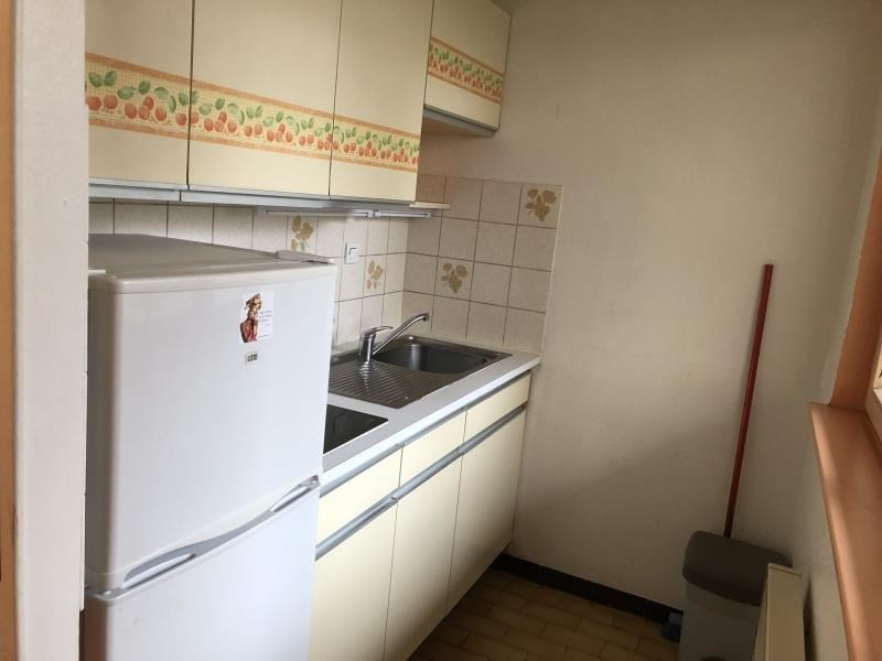 Produit d'investissement appartement Strasbourg 66000€ - Photo 3