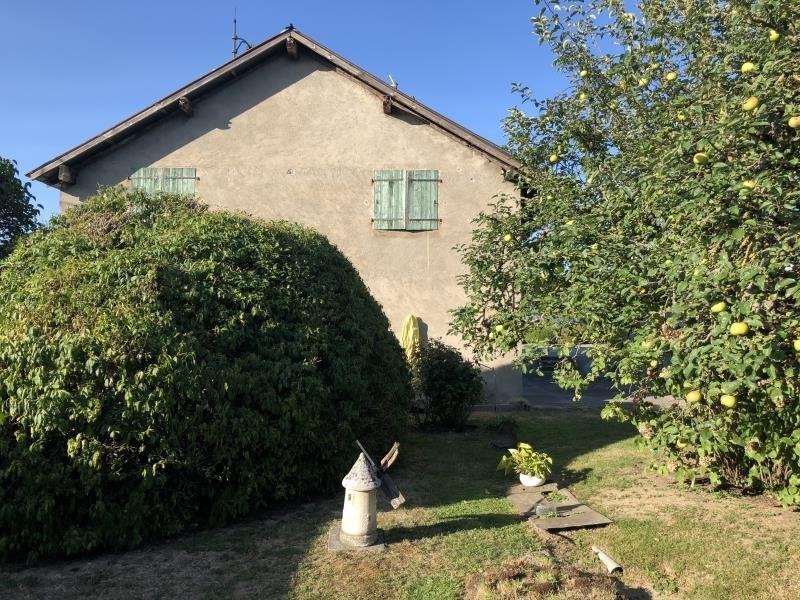 Vente maison / villa Vétraz-monthoux 280000€ - Photo 2