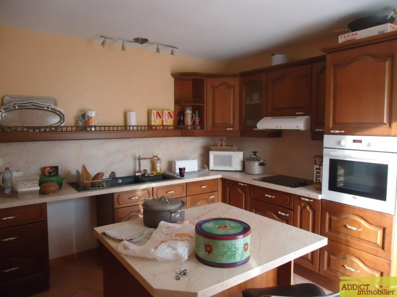 Vente maison / villa Secteur lavaur 247000€ - Photo 3
