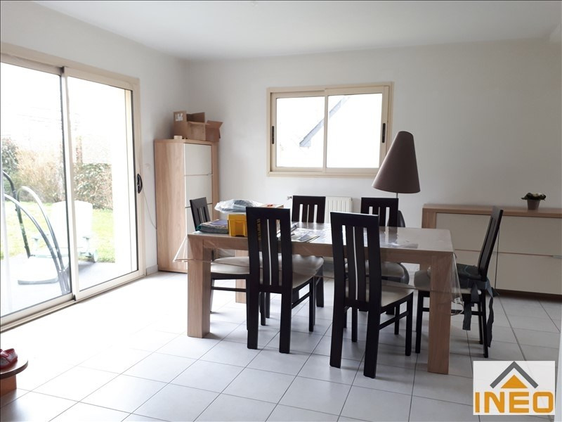 Vente maison / villa Bedee 249 400€ - Photo 3