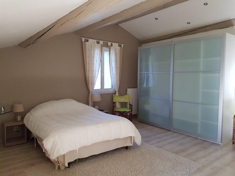 Sale house / villa Barbentane 535000€ - Picture 18
