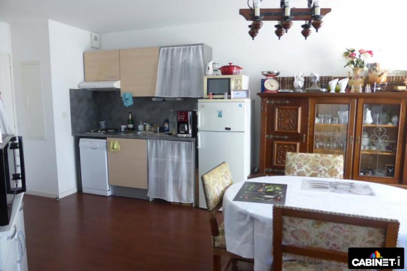 Sale apartment St etienne de montluc 121900€ - Picture 4