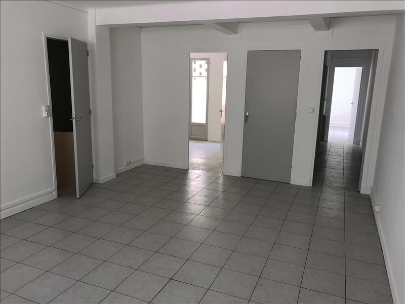 Rental apartment Nimes 620€ CC - Picture 2