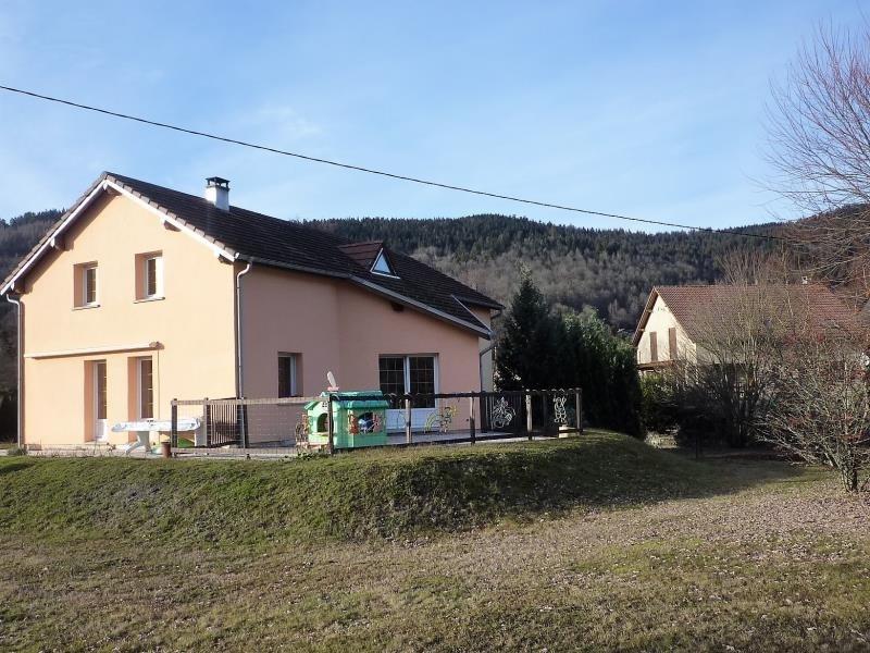 Sale house / villa Le menil 201900€ - Picture 5