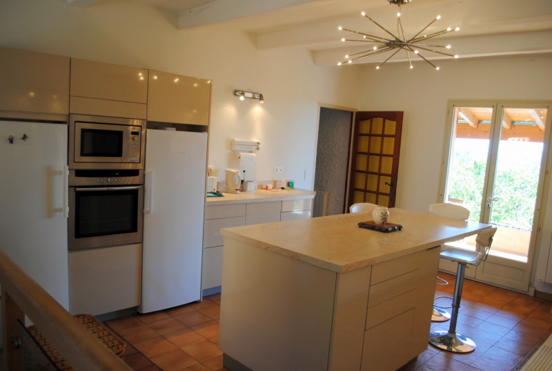 Vente de prestige maison / villa Montauroux 648000€ - Photo 25