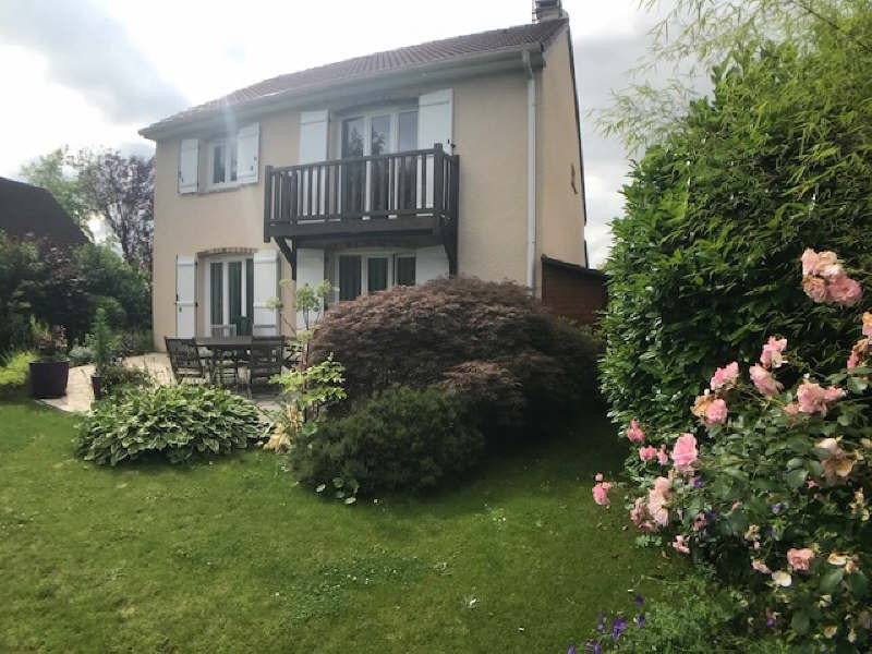 Vente maison / villa Lesigny 384 000€ - Photo 1