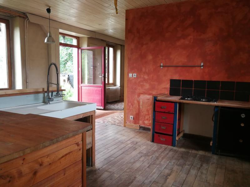 Sale house / villa Saint adrien 101100€ - Picture 2