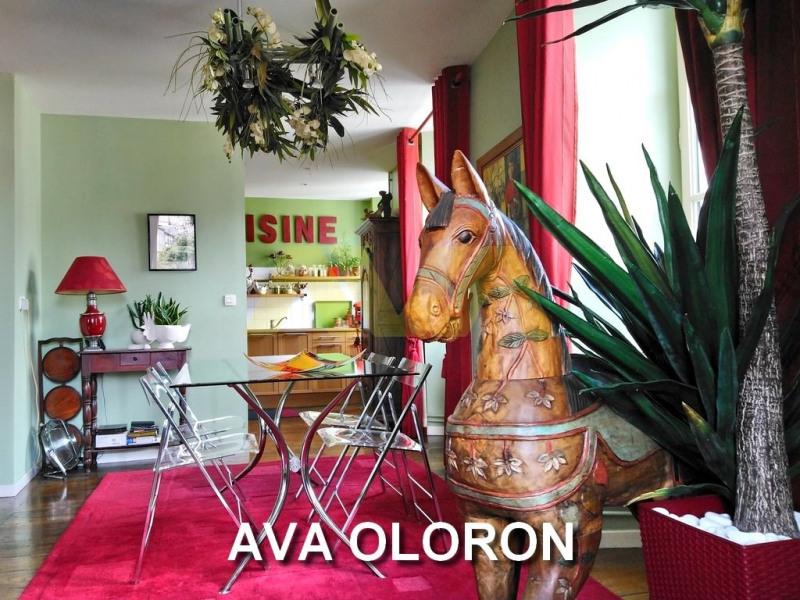 Vendita casa Oloron-sainte-marie 229000€ - Fotografia 1