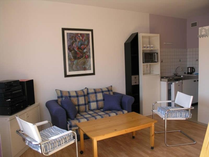 Rental apartment Saverne 420€ CC - Picture 2
