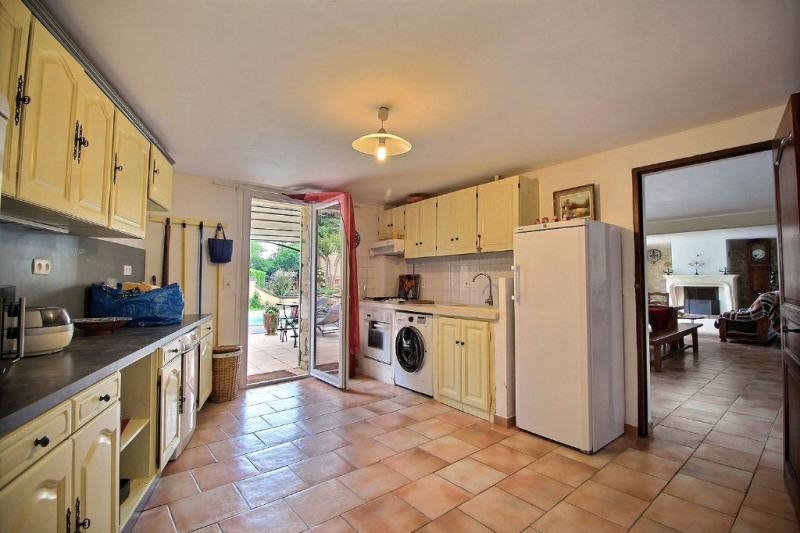 Vente maison / villa Bagnols sur ceze 480000€ - Photo 11
