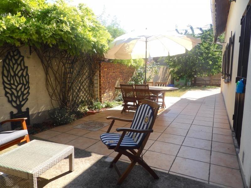 Vente maison / villa Noisy le grand 369000€ - Photo 2