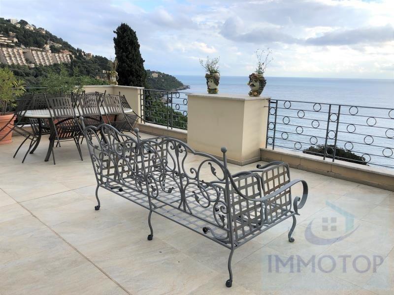 Immobile residenziali di prestigio casa Roquebrune cap martin 2625000€ - Fotografia 8