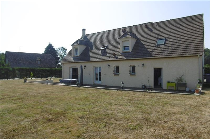 Vente maison / villa Brechamps 336 000€ - Photo 2