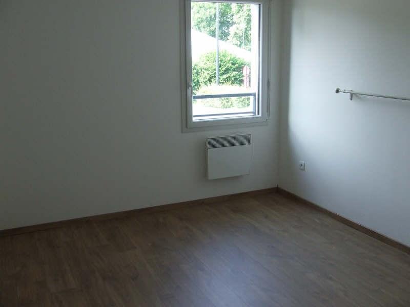 Rental apartment Aulnoye aymeries 520€ CC - Picture 3