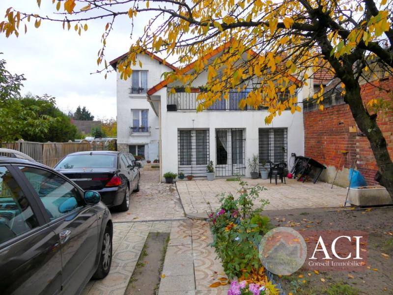 Maison Montmagny 9 pièce(s) 160 m2
