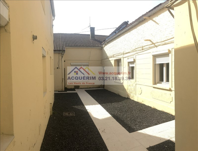 Vente immeuble Courrieres 209 000€ - Photo 10