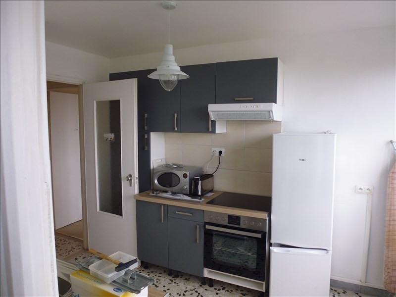 Rental apartment Strasbourg 750€ CC - Picture 5