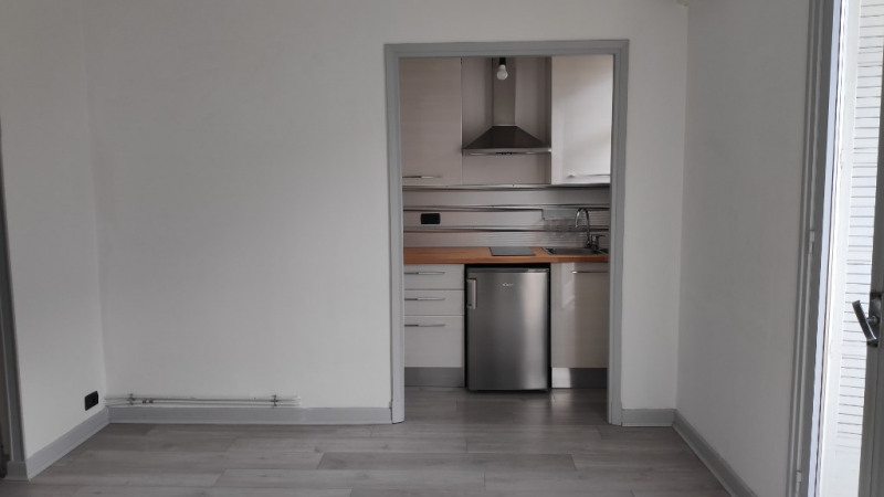 Rental apartment Nice 559€ CC - Picture 4